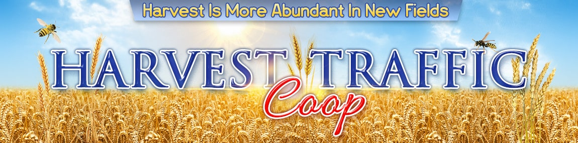 Harvest Traffic Coop header